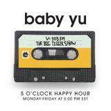 5 O'Clock Happy Hour : Valentines Day Mix : The Big Tigger Show : V-103 FM