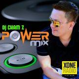 DJ CHAM Z - Power Mix