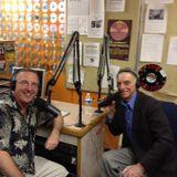 Lou Pallo Live Interview with Joltin Joe on Radio Nowhere WMSC 90.3FM