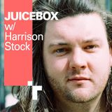 Juicebox with Harrison Stock - 14 August  2018