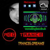 Red Trance - Trance&Dreams 136