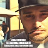 Toptoon - Live at #roofjam Vol.1 by O3