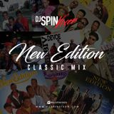 Happy Hour Fridays: New Edition Mix