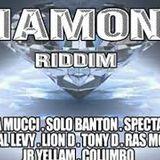 DIAMOND Riddim MIX