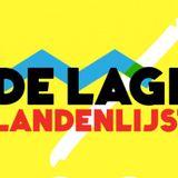 De Lage Landenlijst 15.10.2016- 1van3