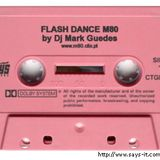 Flash Dance M80 (129-4)