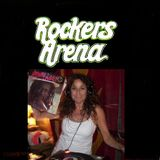 "The Night Nurse- ""Rockers Arena"" - Radio Lily Broadcast - 10-14-2013 guest Sister Carol"