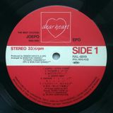 THE BEST STATION JOEPO 1980-1984 (Side A)