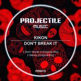 Kikon - Mikala (Original Mix)
