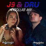 J9 & DRU - Collab Mix (Sept 2017)
