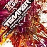 Temper D - Live on 3 Decks @ Mokka Cuka Budapest 22.7.2006 (3 Hours)