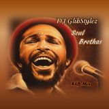 DJ GlibStylez - Soul Brothas R&B Mix