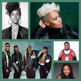#TheBIGRnBShow  - Birthday BIGness R&B Pull Up - Feb 17th 2020 (No Ads)
