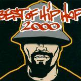 HIP HOP 2000 MIXTAPE BY DJ BENJ@MIN