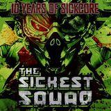 Na vs Hyperaktif 10 Years of SickCore PromoMix