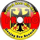 Deutsch Haus Mix 2012 Deejay Bee Records