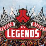 Defqon.1 2017 | Defqon.1 Legends | 15 Years Of Hardstyle (Live Set)