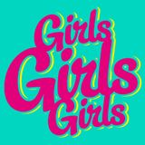 GIRLS,GIRLS,GIRLS JEDEN FREITAG @ PLATTENDECK EMSDETTEN MIXED BY @DJANERABIATA