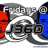 Fridays @ J360 Productions#1 - What kind of Show is this? (Pilot Episode)