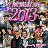 THE BEST OF 2013 TOP40 EDM PARTY MIX!!!! Include 55Tracks MIXED BY DJ FLAVA KAGOSHIMA JAPAN