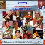 Surtarang 31 Dec 2017 - Pt 1 & 2 - ICM