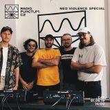 Neo Violence Special 06/19 w/ Sleep D, Lostlojic & dMIT.RY