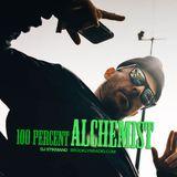 100% Beats by Alchemist (DJ Stikmand)