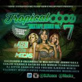 Tropical Dope Mixtape (vol.7) (B2B Mecks)