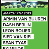 Dash Berlin - Live @ A State of Trance 600 Minsk (07.03.2013)
