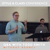 Q&A with Todd Smith – Style & Class Conference at Mobify HQ