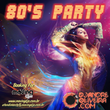 Set Mix 80's Lounge Dj André Oliveira.com