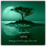 In The Zone - September 2018 (Guido's Lounge Cafe)