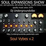 SOUL EXPANSIONS SHOW - Soul Vybes v.2