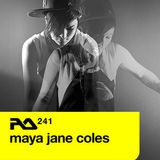 Maya Jane Coles - Resident Advisor 241 (09-01-2011)