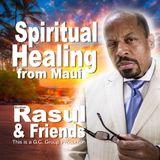 'Spiritual Healing from Maui'