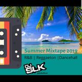 Commercial R&B/Dancehall Summer Party Mix