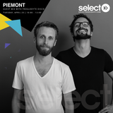 #atmuchRadioShow on Select Radio - 25 April 17 w/ Piemont