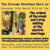 The Strange Boutique 122