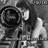 "SHHH!!! Mondays mixed by Danny ""Buddah"" Morales"