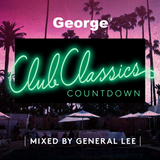 Club Classic Countdown Top 5 mixed by General Lee