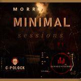 C-POLOCK - Morro Minimal Sessions (part #1) @ Morro de São Paulo [ Salvador Bahia - Brazil ]
