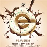 E-MIX vol.1.5(Valentine's Day Edition) Mixed by DJ KAY Hosted by #HONEYMIE