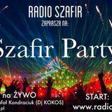 Szafir Party - Trance Hour 28.03.2015 mixed by DJ Kokos (www.radoszafir.pl)