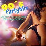 Hot Mix '96