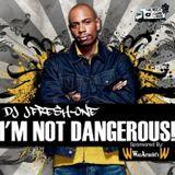 I'm Not Dangerous! (Chappelle Mixtape)