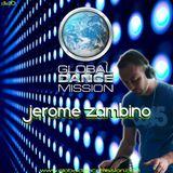 Global Dance Mission 320 (Jerome Zambino)