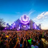 Ultra 2015 Warm Up Mix