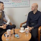 Interviu su Giedriumi Švetkausku. Kalbame apie verslą, fenotipologiją, ritmologija ir ne tik
