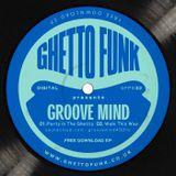 NSB RADIO NRG Live Show - 2feb17- Groove Mind Set