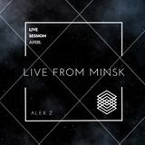 Live from Minsk - Trance Session 1
